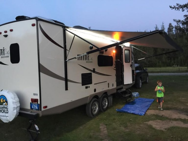 Is RV Camping Really Camping? Of Course, It Is