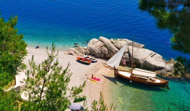 The 10 best beaches in Croatia