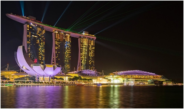 Singapore Can Be Explored On A Budget Lah!