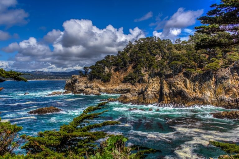 Top 10 Unknown Natural Sites In California