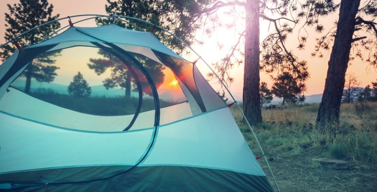 Features of Camping Tents to Achieve Maximum Potential Exposure