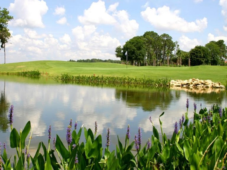 Orange Lake Resort-West Village is the Best in Family-Friendly Timeshares