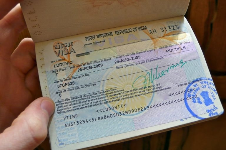 A Trip To India With Easy Online Visa Registration