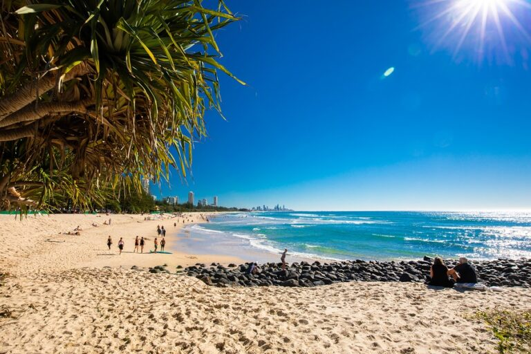 5 Things to do in Gold Coast