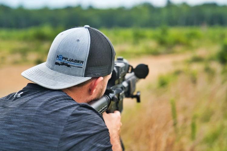 Between Indoor and Outdoor Shooting Range, Which is Better ?