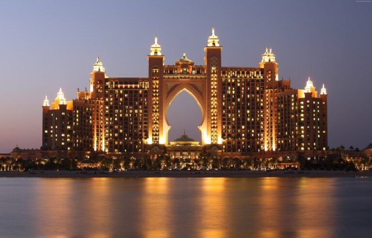 Plan your honeymoon in Dubai: get the affordable package online