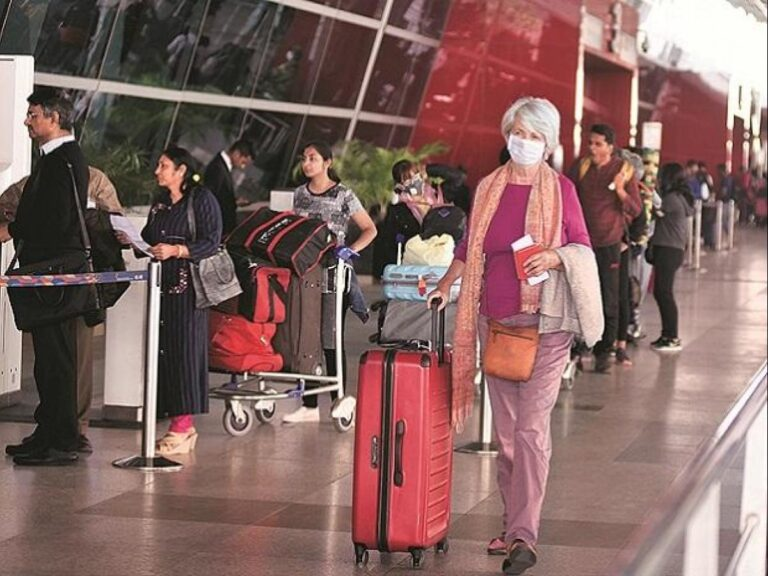 Know About The Post COVID Situation Of Travel Businesses