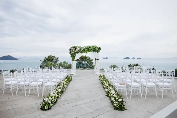 A tried & tested approach to creating your dream wedding day