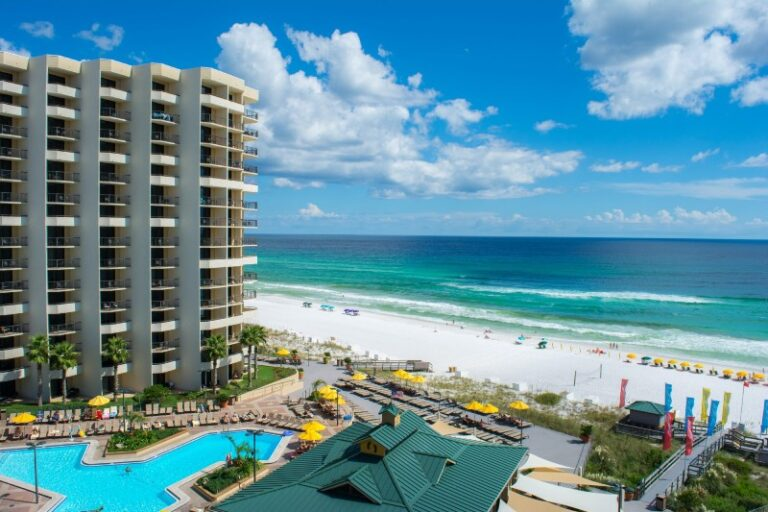 Select The Best Florida Hotel