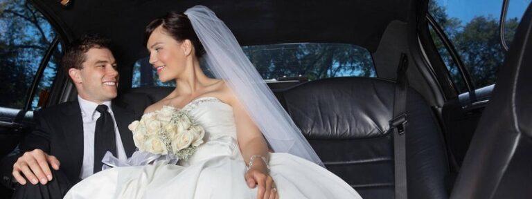 Basic Advantages Of Hiring A Burlington Wedding Limo