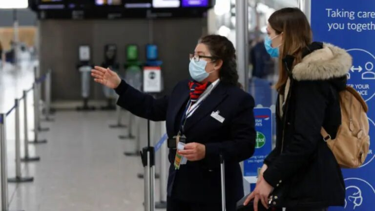 Know UK Lifts Quarantine Rules For Vaccinated Travellers