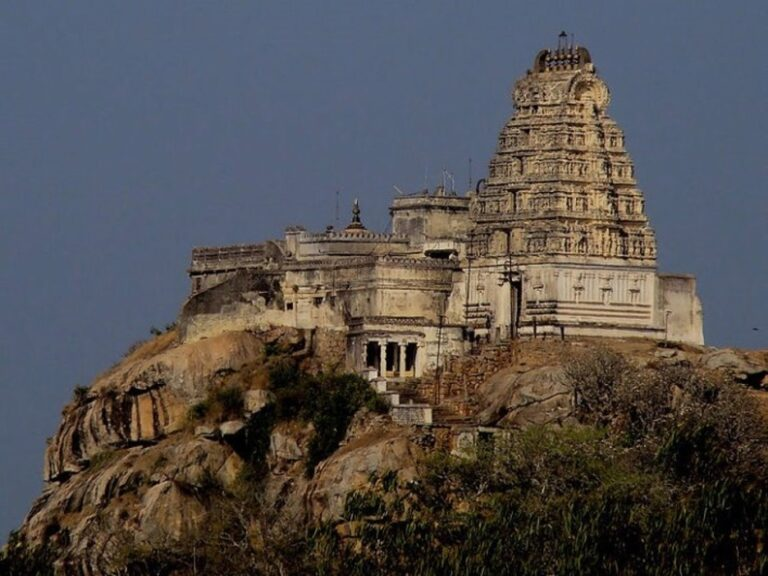 Temples to visit in Bangalore for a day trip – 2021